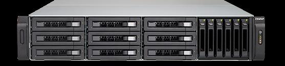 Serwer QNAP - TVS-1582TU